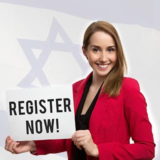 company registration in israel