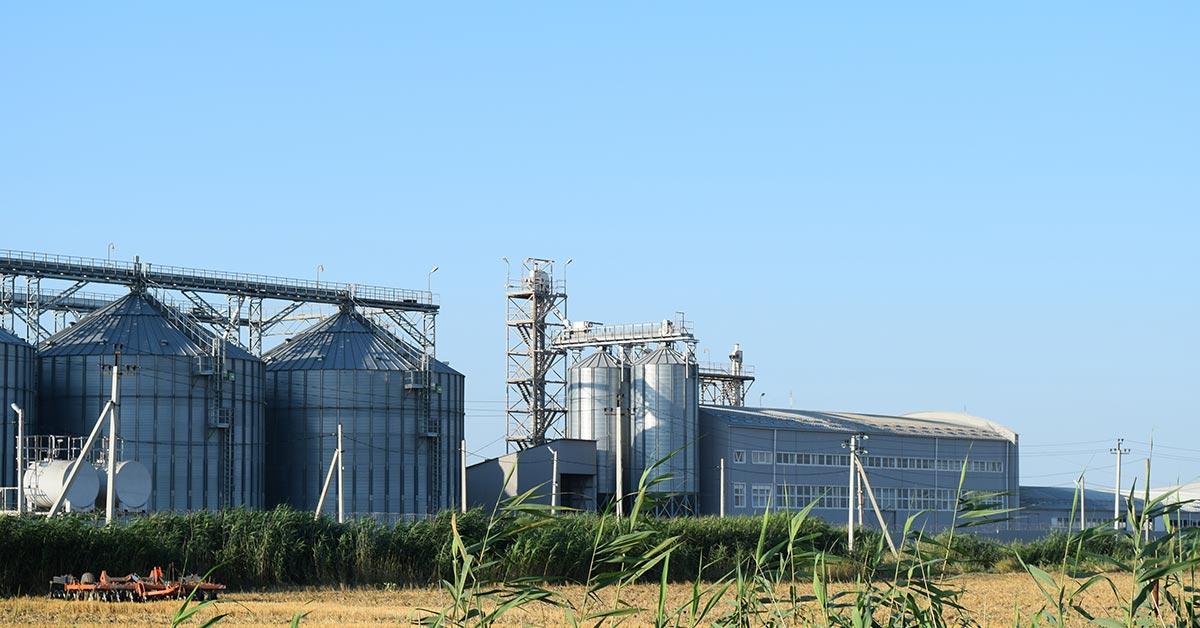 Desalination Plant (Ashdod)